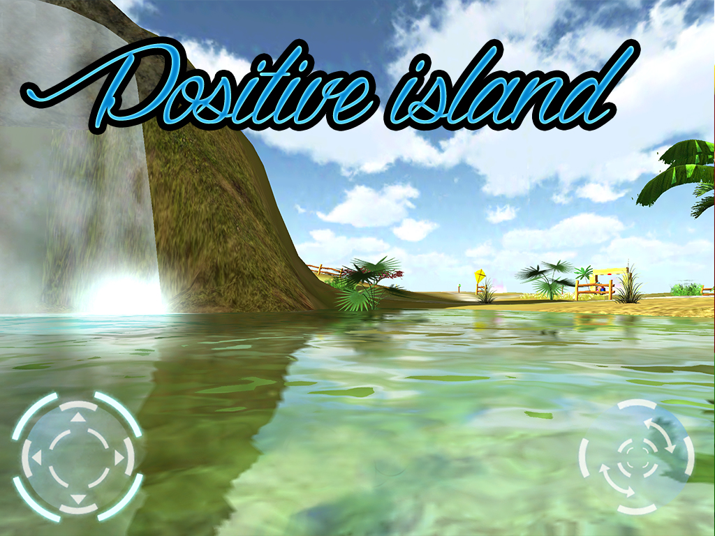 Positive Island