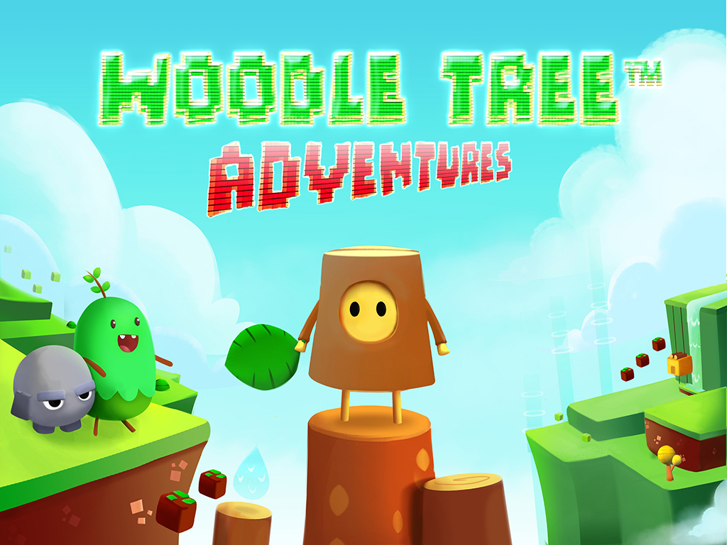 Woodle Tree: Adventures