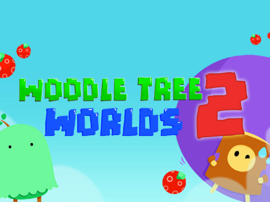 Woodle Tree 2: Worlds release!